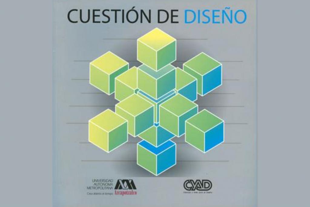 Revista de Investigación Cuestión de Diseño / Año 7, #9