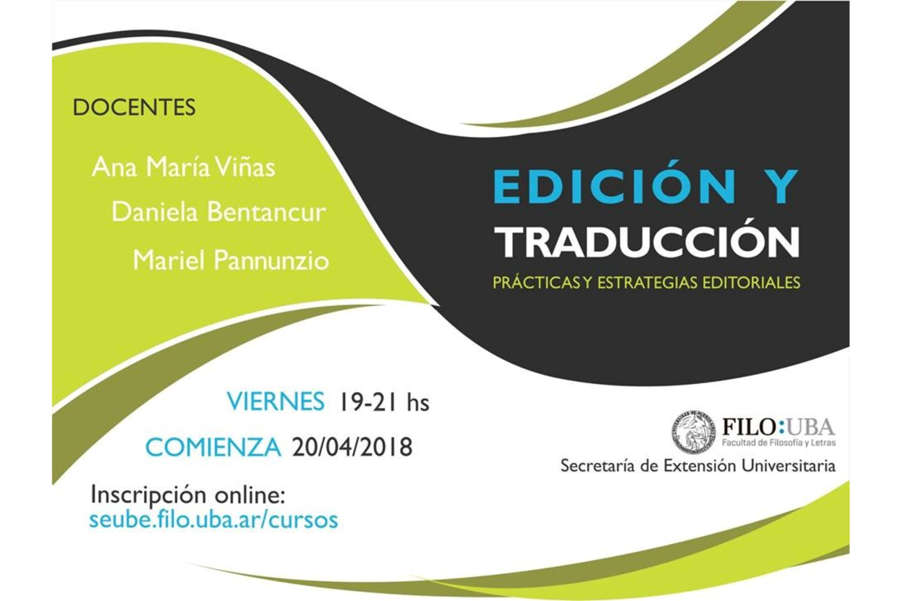 Edición y traducción: estrategias y prácticas editoriales