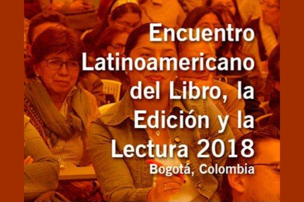 Encuentro Latinoamericano del Libro, la Edición y la Lectura