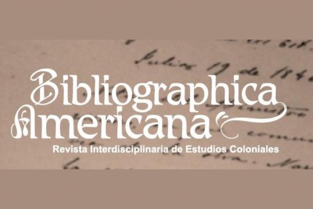 Revista Bibliographica Americana (Nº 14)