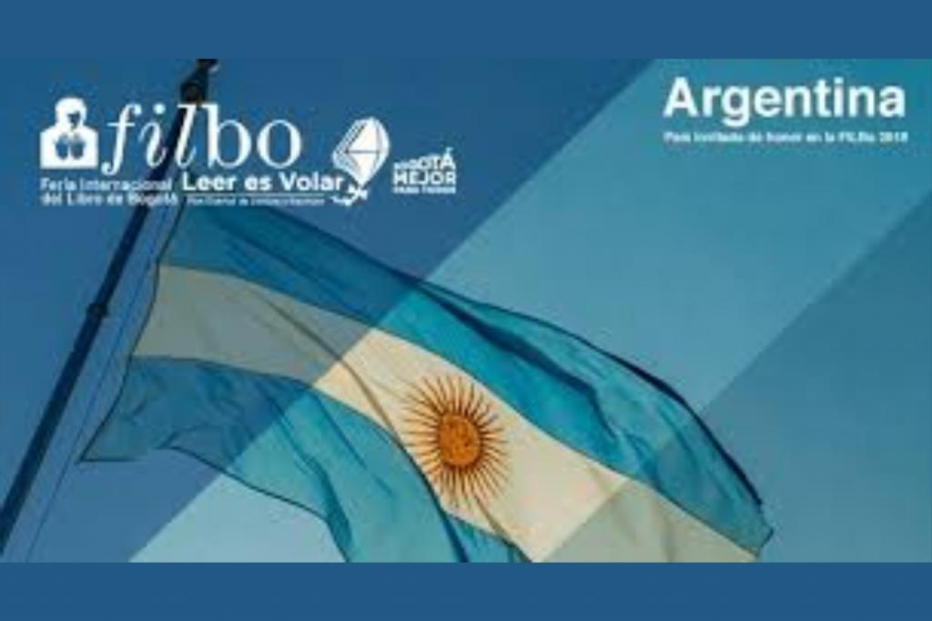 Argentina vuelve a FILBO como invitada de honor