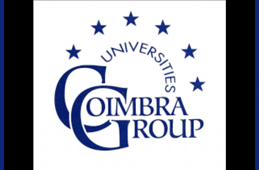 Becas del Grupo Coimbra para latinoamericanos