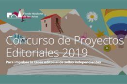 Concurso de Proyectos Editoriales