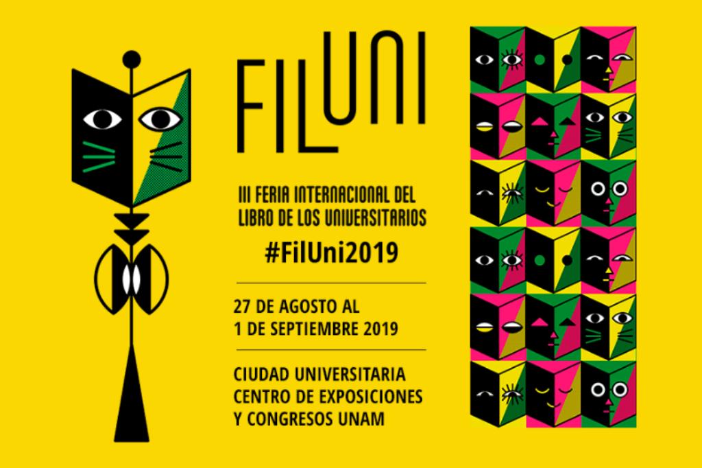 III Feria Internacional del Libro de los Universitarios (UBA invitada de honor)