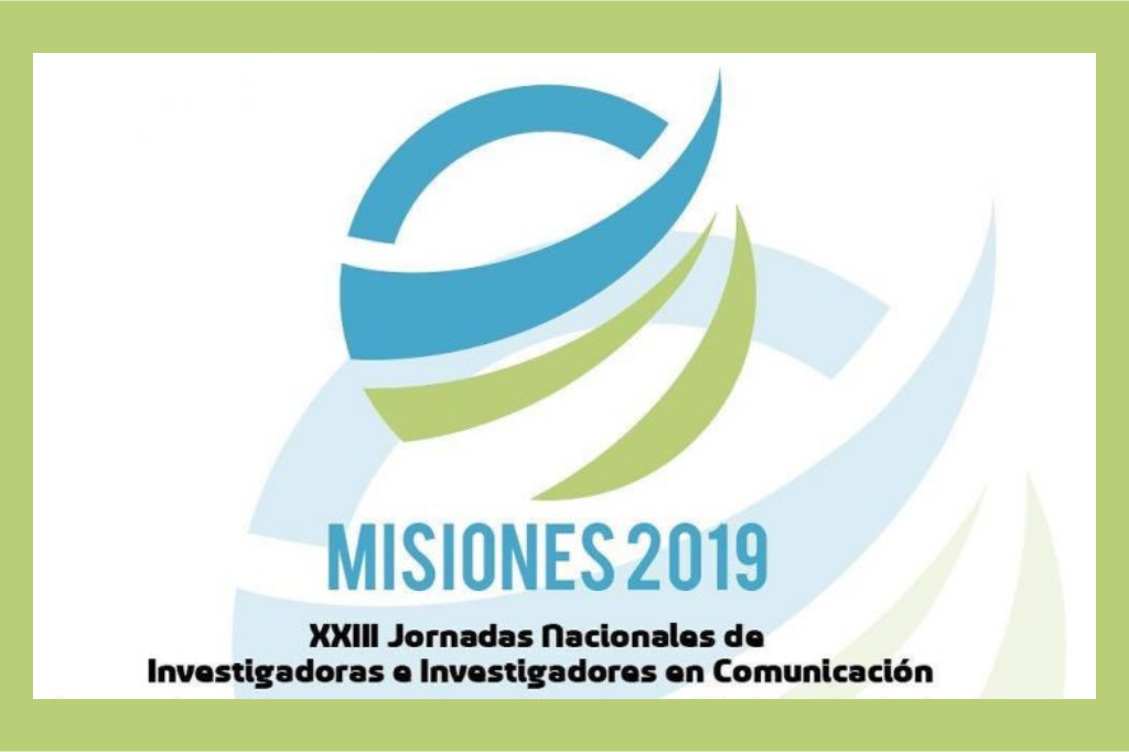 XXIII Jornadas de la Red Nacional de Investigadoras e Investigadores en Comunicación