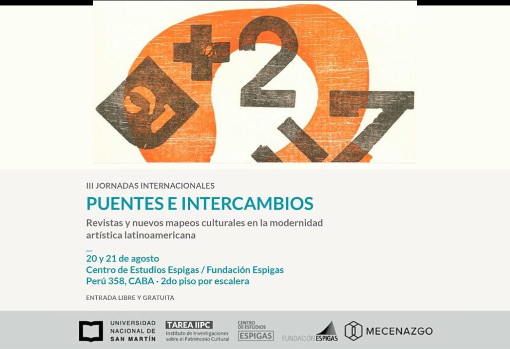 III Jornadas Internacionales de Estudios sobre Revistas Culturales Latinoamericanas